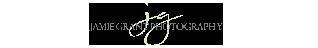 Jamie Grant Photography logo